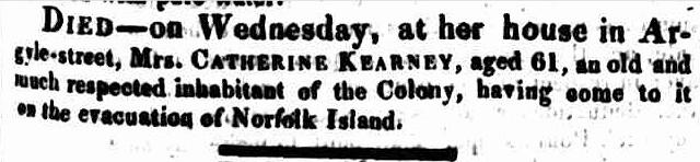 Colonial Times, 9 April 1830