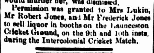 Cornwall Chronicle, 10 February 1866