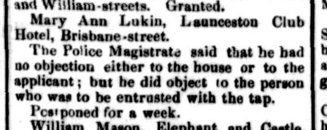 Examiner, 4 December 1860
