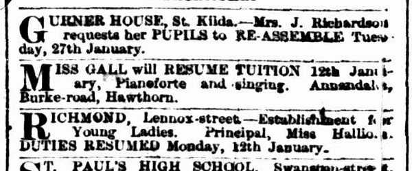 The Age, 7 January 1880
