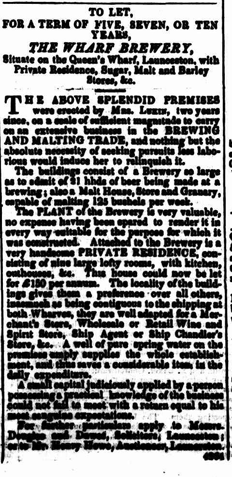 The Courier, 24 October 1855