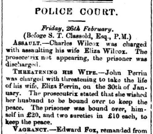 Ballarat Star, 27 February 1858