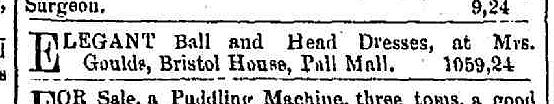 Bendigo Advertiser, 18 September 1857